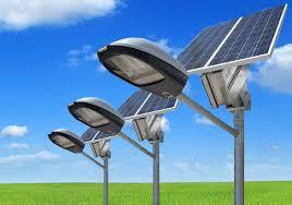Completati gli interventi per efficientare la pubblica illuminazione